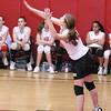 20070103 Samantha's Volleyball 016