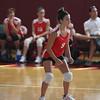 20070908 Volleyball vs  Whitman 015