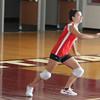 20070908 Volleyball vs  Whitman 019