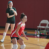 20070908 Volleyball vs  Whitman 009