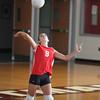 20070908 Volleyball vs  Whitman 022
