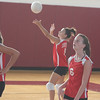 20070908 Volleyball vs  Whitman 004