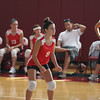 20070908 Volleyball vs  Whitman 014