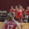 20070908 Volleyball vs  Whitman 008