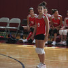 20070908 Volleyball vs  Whitman 006