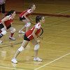 20070919 Volleyball vs  Smithtown East 006