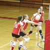 20070919 Volleyball vs  Smithtown East 017
