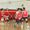 20071001 Volleyball vs  Sachem East 003