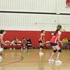 20071001 Volleyball vs  Sachem East 026