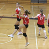 20071004 Volleyball vs  Northport 003