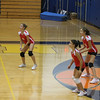 20071004 Volleyball vs  Northport 018