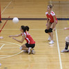 20071004 Volleyball vs  Northport 011