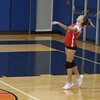 20071004 Volleyball vs  Northport 014
