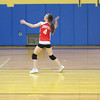 20071005 Volleyball vs  Commack 015