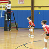 20071005 Volleyball vs  Commack 017
