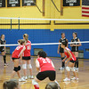 20071005 Volleyball vs  Commack 011