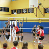 20071005 Volleyball vs  Commack 007