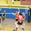 20071005 Volleyball vs  Commack 006