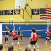 20071005 Volleyball vs  Commack 009