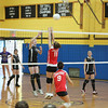 20071005 Volleyball vs  Commack 003