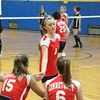 20071005 Volleyball vs  Commack 021