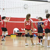 20071010 Volleyball vs  Smithtown West 011