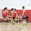 20071010 Volleyball vs  Smithtown West 030