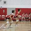 20071010 Volleyball vs  Smithtown West 002