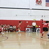 20071010 Volleyball vs  Smithtown West 016