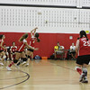 20071019 Volleyball vs  Smithtown East 020