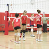 20071019 Volleyball vs  Smithtown East 007