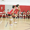 20071019 Volleyball vs  Smithtown East 011