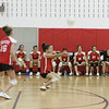 20071019 Volleyball vs  Smithtown East 019