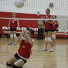 20071019 Volleyball vs  Smithtown East 018