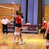 20071028 Volleyball vs  Smithtown West 011