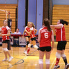 20071028 Volleyball vs  Smithtown West 005