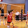 20071028 Volleyball vs  Smithtown West 016