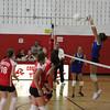 20080905 Volleyball vs  Copiague 005