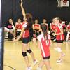 20080912 Volleyball vs  Sachem North 016