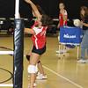 20080912 Volleyball vs  Sachem North 012