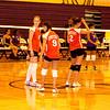 20080919 Volleyball vs  Central Islip 001