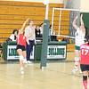 20081003 Volleyball vs  Lindenhurst 022