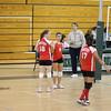 20081003 Volleyball vs  Lindenhurst 019