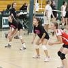 20081003 Volleyball vs  Lindenhurst 004