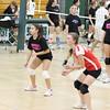 20081003 Volleyball vs  Lindenhurst 005