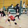 20081003 Volleyball vs  Lindenhurst 009