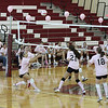 20081017 Volleyball vs  Bay Shore 013