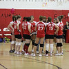 20081022 Volleyball vs  Hills West 013