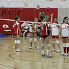 20081022 Volleyball vs  Hills West 014