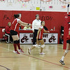 20081022 Volleyball vs  Hills West 025